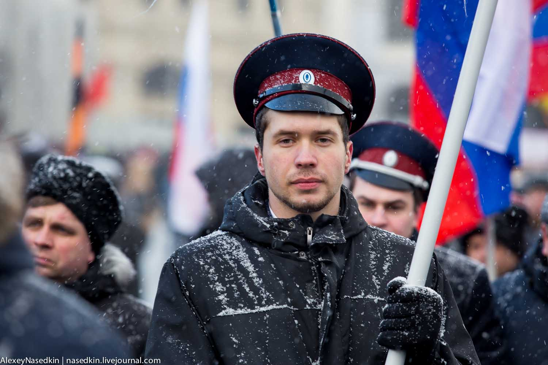 Вот они - русские кибердружинники!