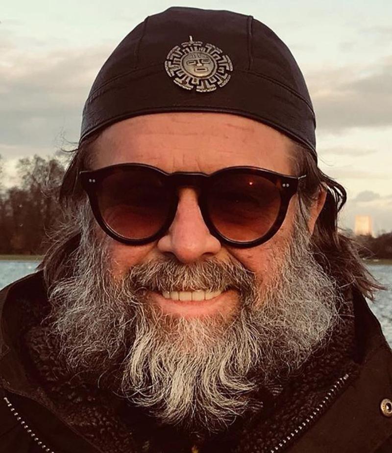 Борису Гребенщикову - 65!