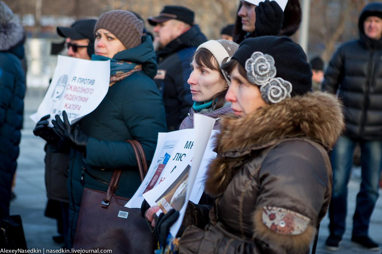 Россия, XXI век. Мракобесие на марше