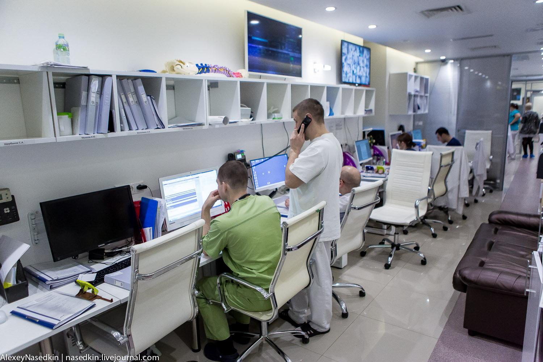 Как делают операции на позвоночнике