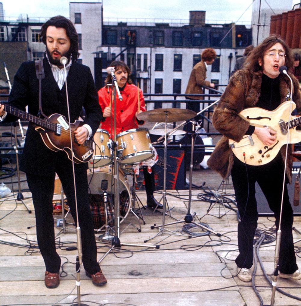 Питер Джексон снимет документальный фильм оThe Beatles