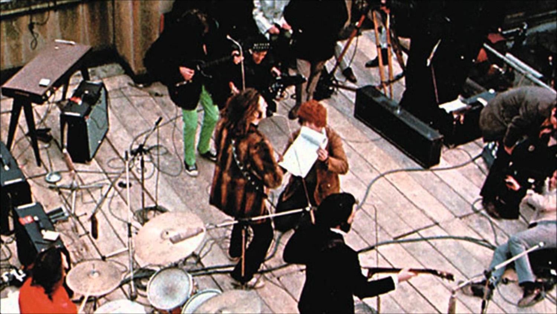 Фильм о знаменитых  The Beatles снимет Питер Джексон