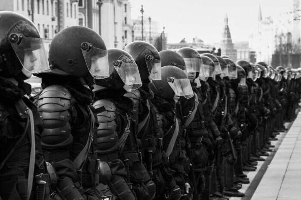 Жизнь в СССР: фантастическая и омерзительная (фото)