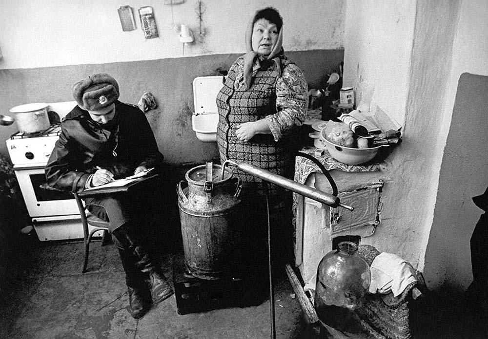 СССР. По ту сторону приторного пафоса и слёзной ностальгии