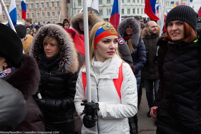 За что я не люблю русских?