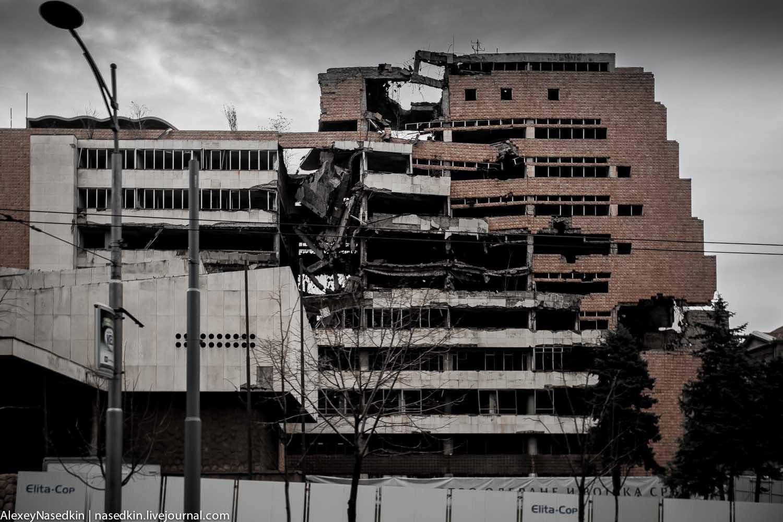 Война в Югославии 20 лет назад: как это было