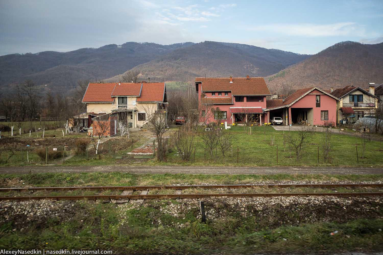 К 20-летию войны в Югославии. Выживание в сербской провинции