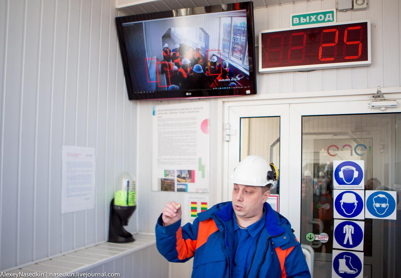 Монстр из Тверской области