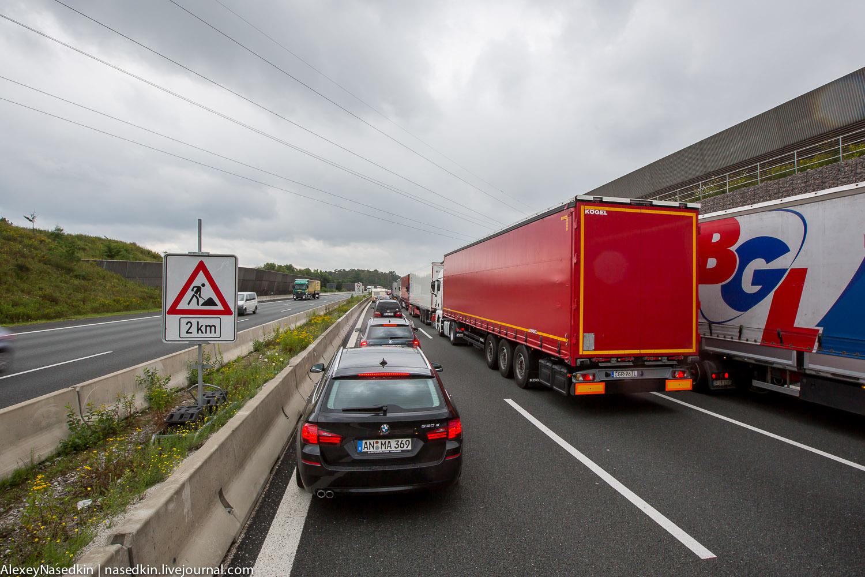 Радость Варламова: в Амстердаме запретили автомобили