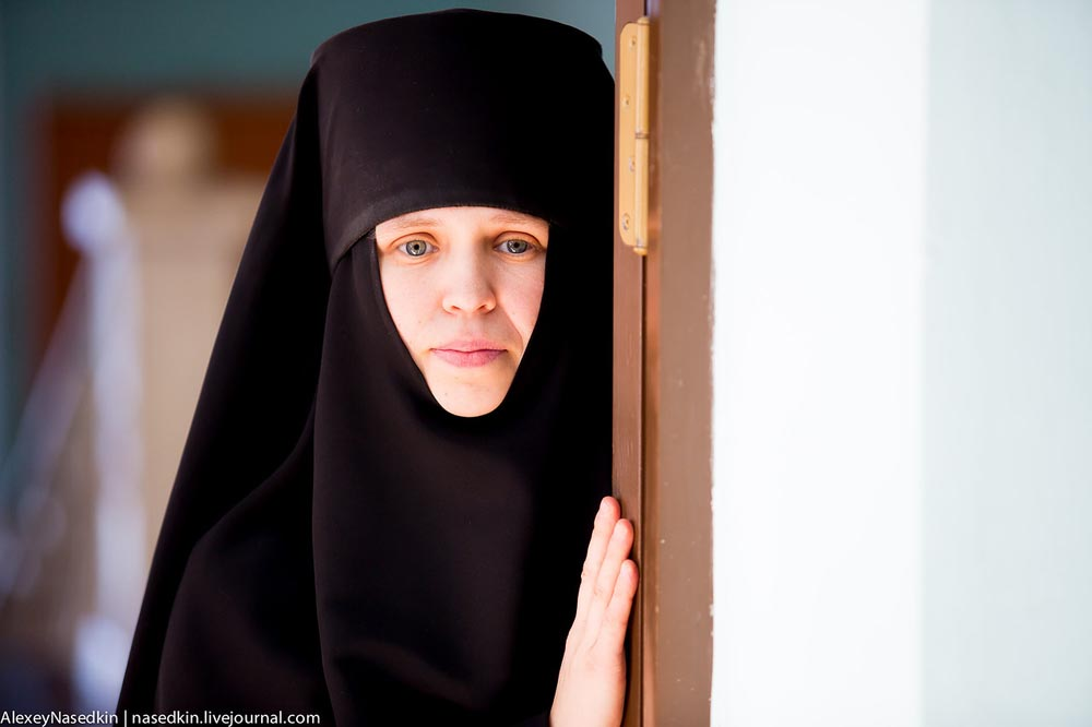 Воинствующее православие