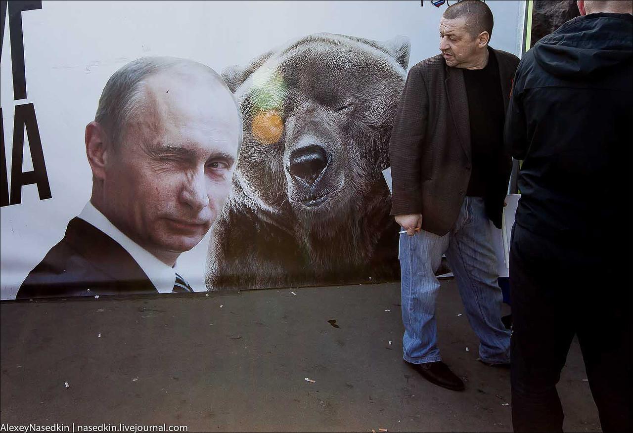 Топ-30 самых откровенных высказываний Путина на сегодняшней прямой линии