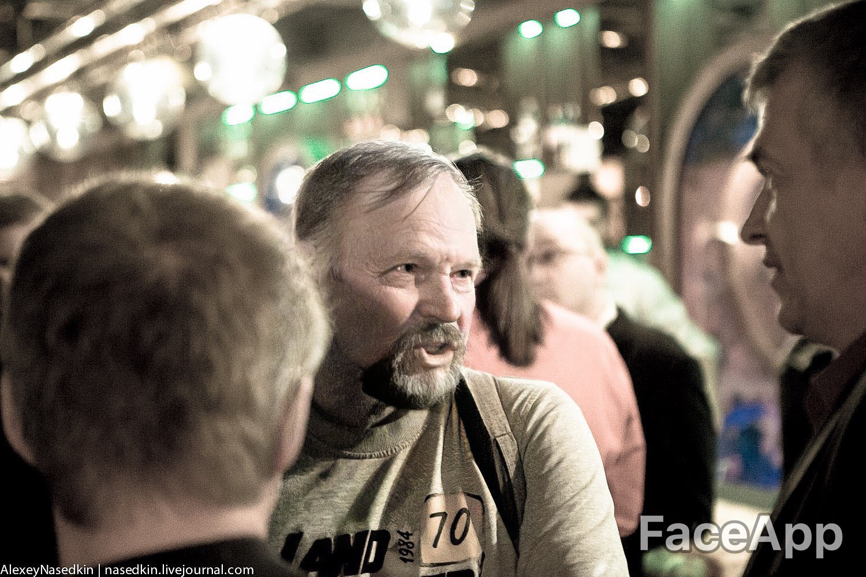 Шокирующие фотографии российских блогеров