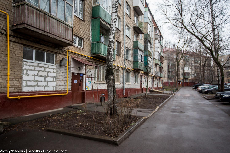 Куда на самом деле переселяют москвичей?