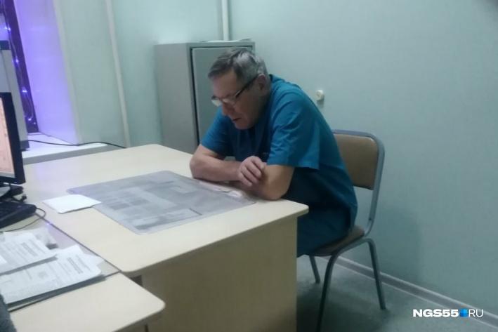 Выпил и признался: откровения провинциального врача