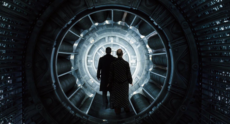 Один из самых необычных фильмов десятилетия