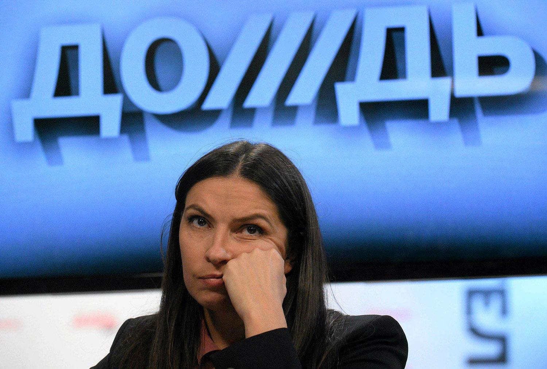 Наталья Синдеева. Неожиданный диагноз