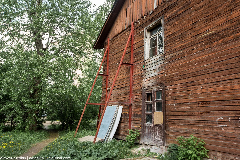 Проклятое место в нескольких километрах от Москвы