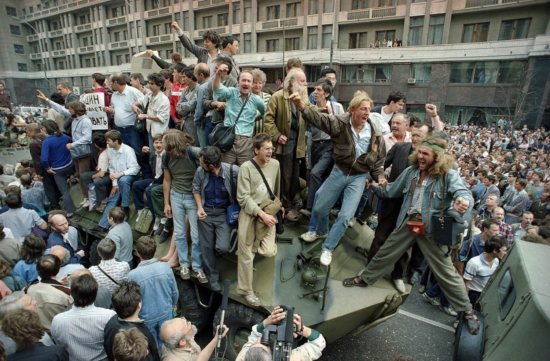 Майдан в Москве. Чего вы боитесь?