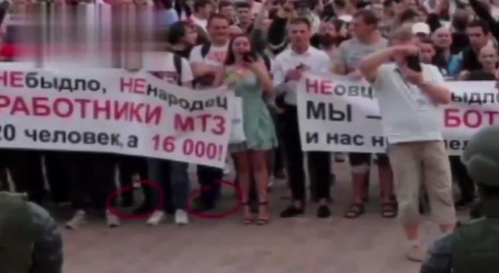 Что случилось с Михалковым?
