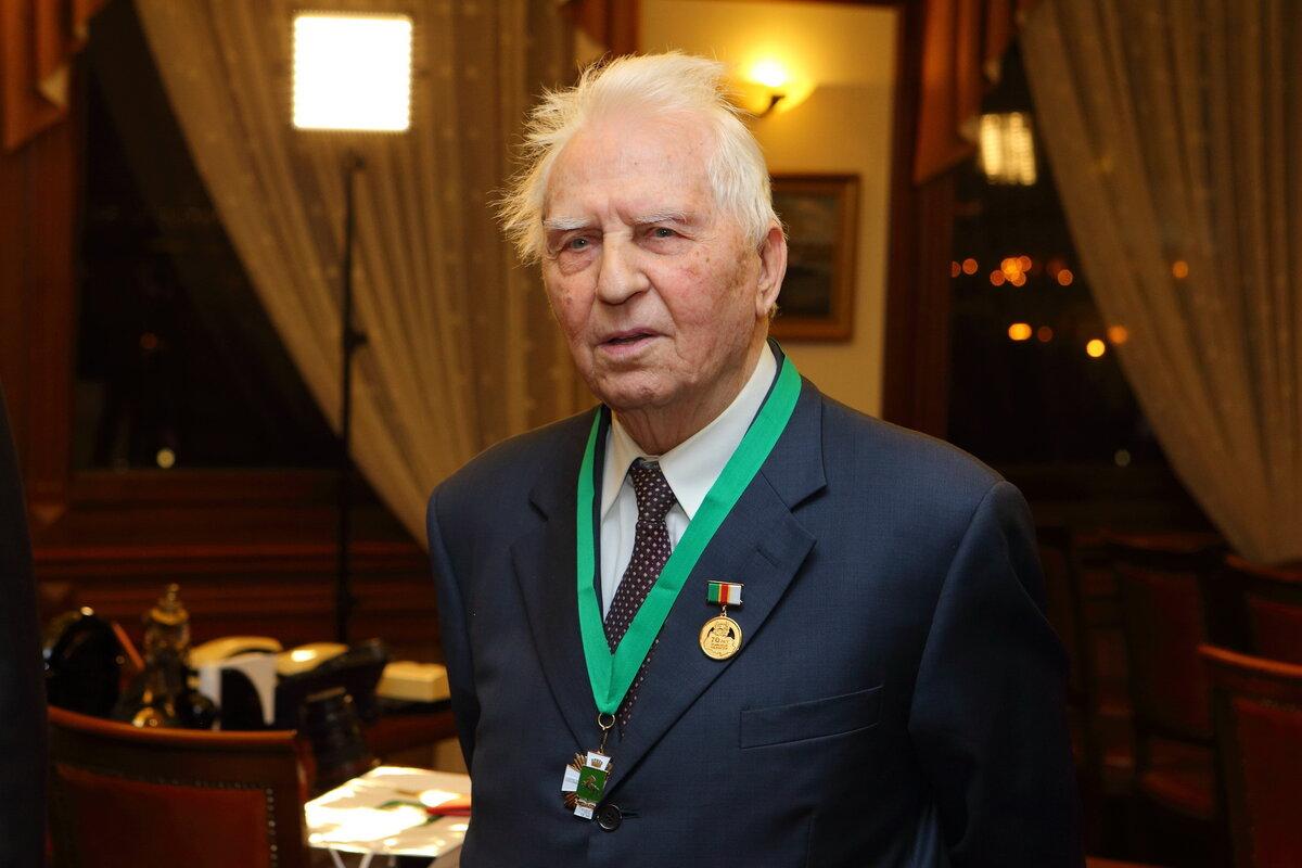 Как я встретился с Егором Кузьмичём Лигачёвым