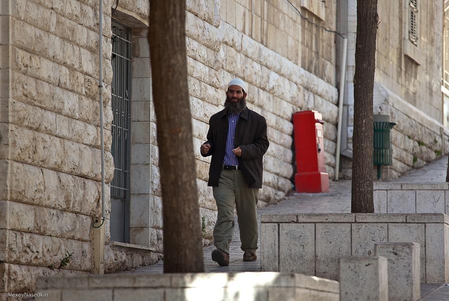 Израиль. Нет никакого карантина и все живы