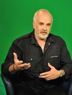 Victor Topaller