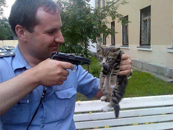 Российские полицейские устроили массовую драку во время застолья - Цензор.НЕТ 5135