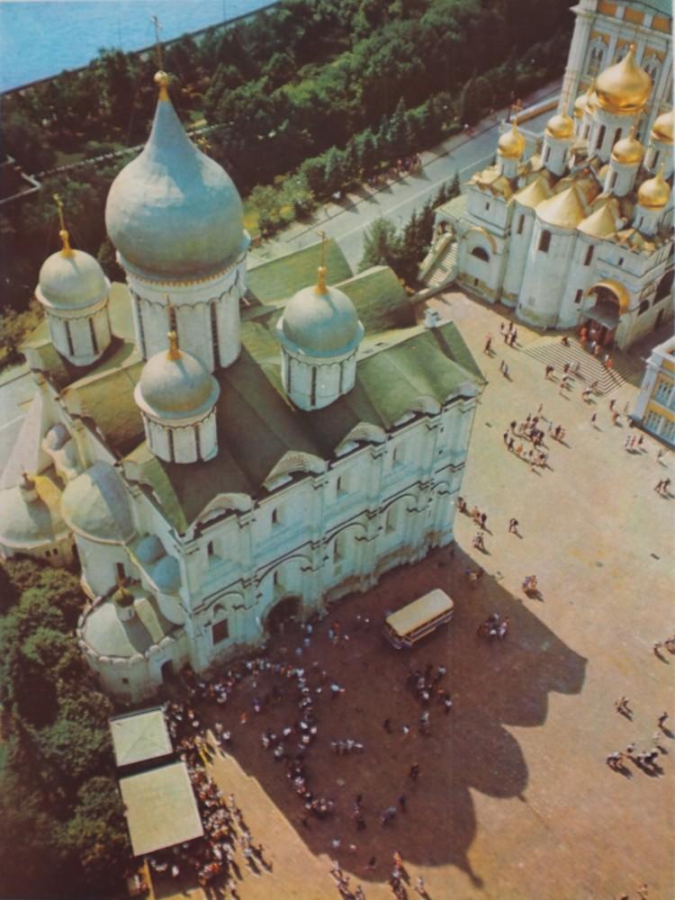 Иван Великий, 1960