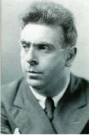 Георг Себастьян