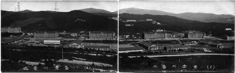 Владивосток, Вторая Речка. Б/д. Из коллекции автора