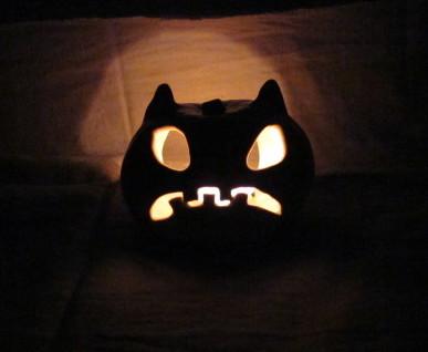 pumpkincat