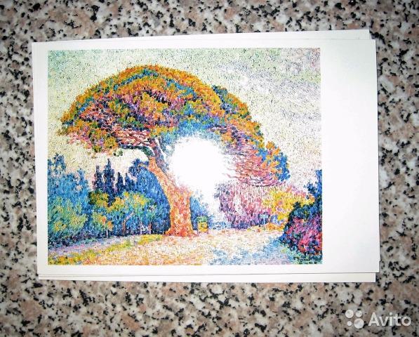 мосты выглядят открытки издательства орех импрессионисты открытки для