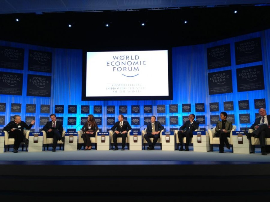 Global Development Outlook