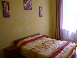 Квартира на Гоголя