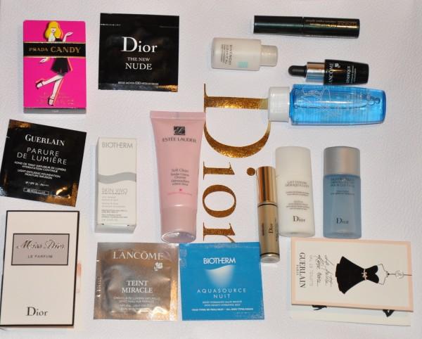 Как купить пробники на косметику люкс купить косметику revolution makeup
