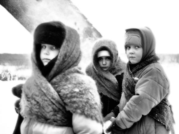 Жительница блокадного Ленинграда рассказала о своей молодости во время войны