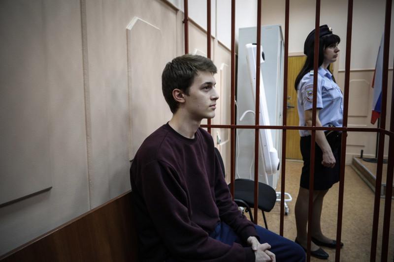 В Жукове снова заговорил экстремист и он прошелся даже по Алеше
