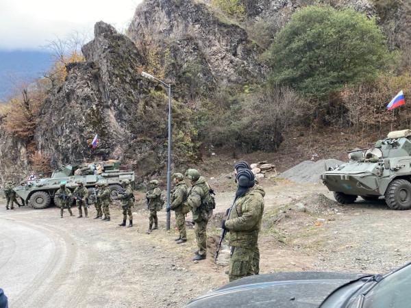 Действия РФ в Карабахе застали Госдеп США, Пентагон и Белый дом врасплох