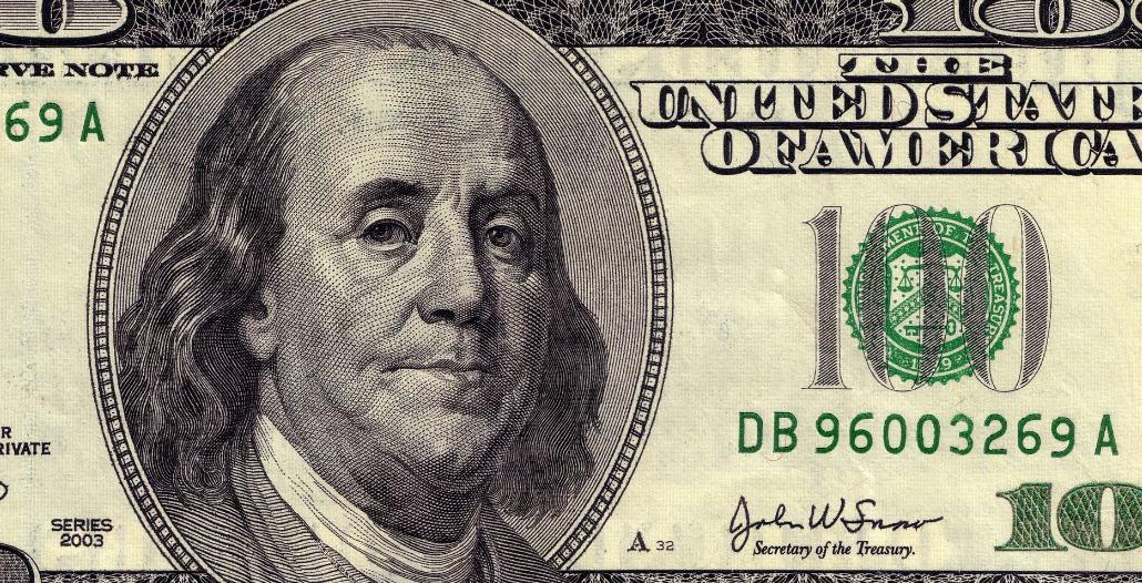 Американская валюта дышит на ладан – Стивен Роуч