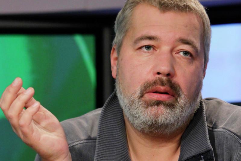 «Новой газете» не хватает внимания, и она пытается раскачать ситуацию через Чечню