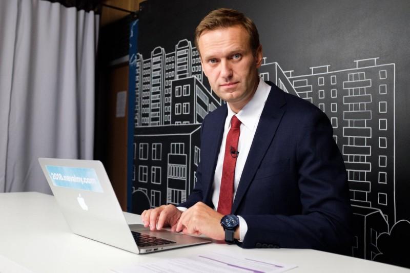 «Непричастность» Навального растрогала «Конкорд»