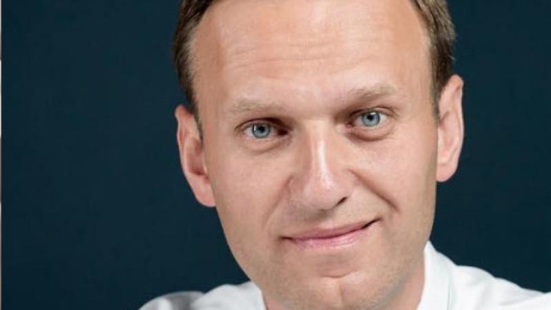 Почему Навальный в тюрьме?