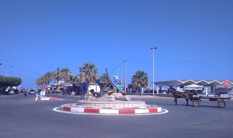 Прогулки по Тунису: Махдия