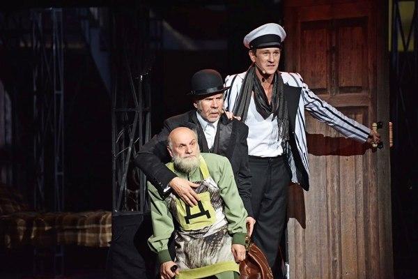 (фото из группы театра в ФБ)