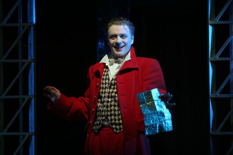 фото с сайта Театра на Юго-Западе