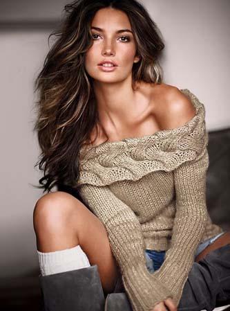 Весна - 2013: Модные тенденции в вязаной одежде