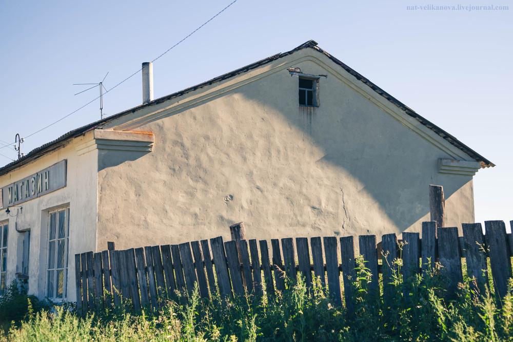 Домики в глубинке Ульяновской области (фото) - фото 3