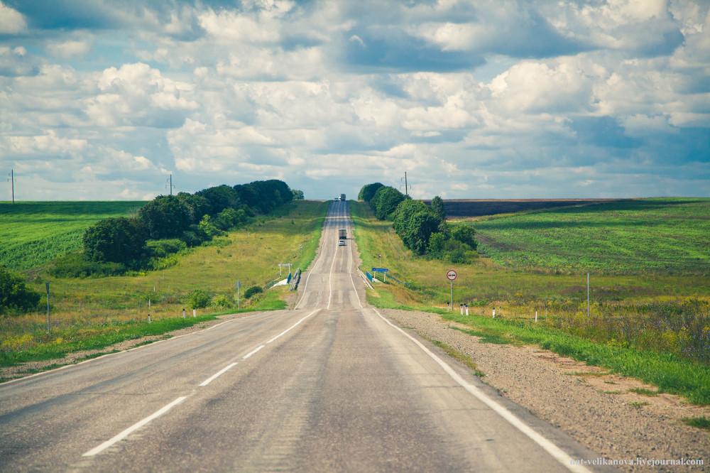 Домики в глубинке Ульяновской области (фото) - фото 24