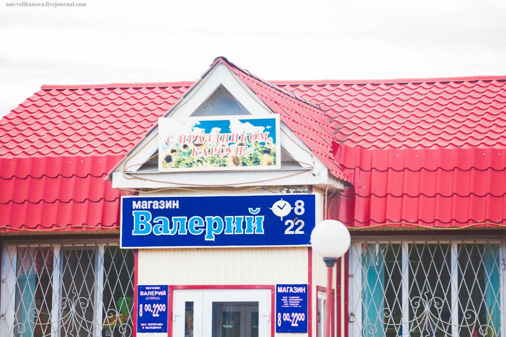 Домики в глубинке Ульяновской области (фото) - фото 22