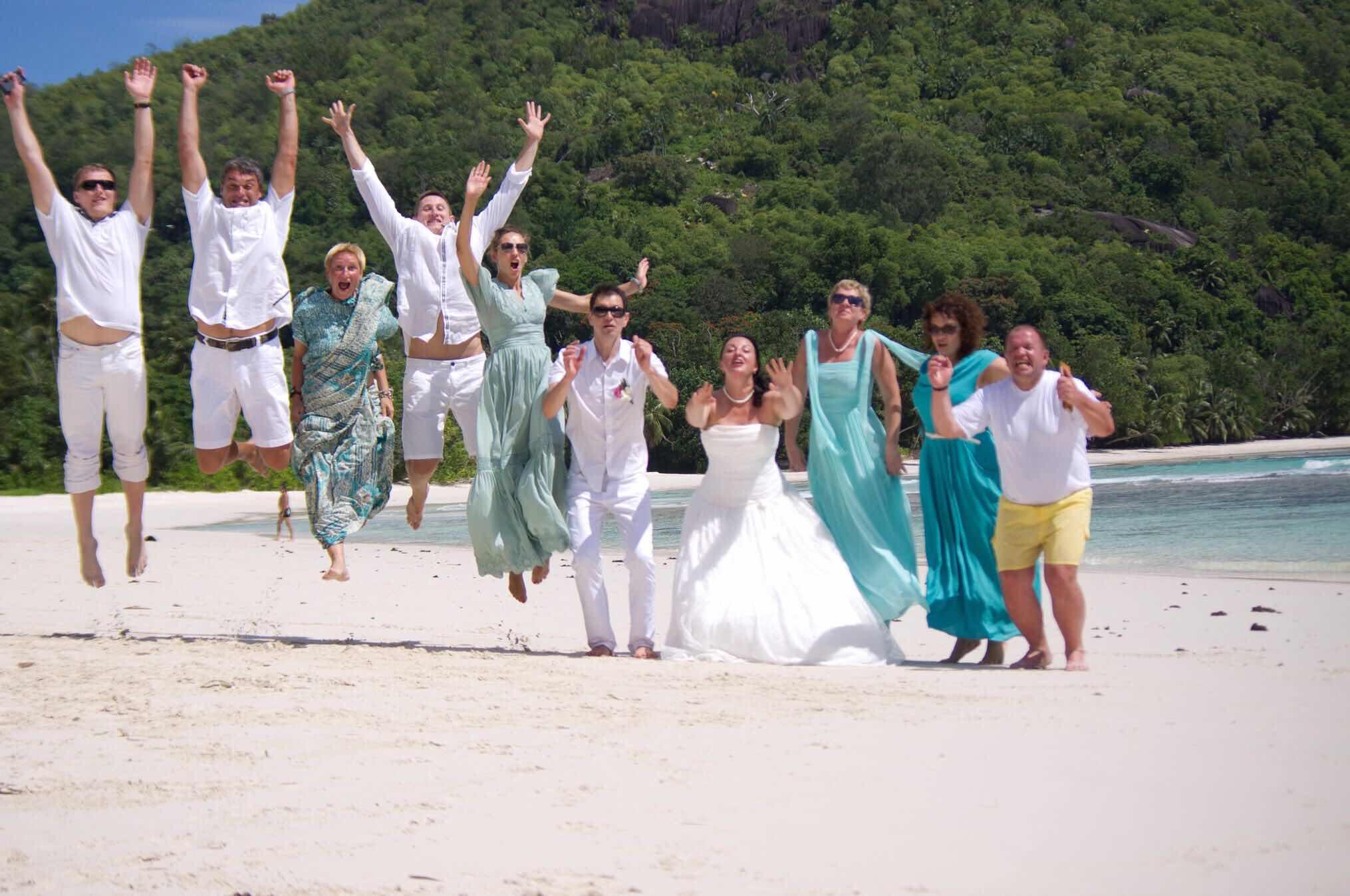Трахнули невесту свидетель 4 фотография